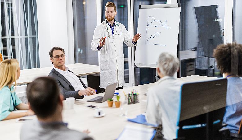 empreendedorismo na medicina